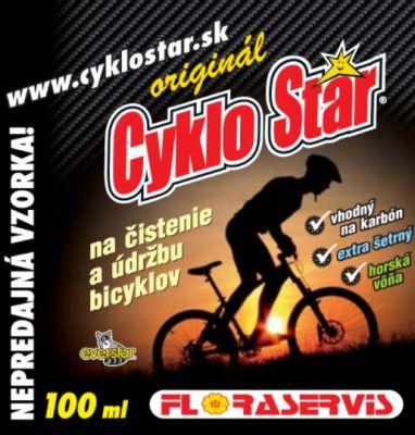 Cyklostar